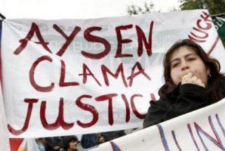 CONFERRE apoya a Ciudadanos de Aysén y al obispo Luis Infanti