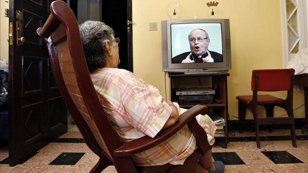 Iglesia cubana confía en que la visita papal sirva a la reconciliación