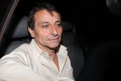 Césare Battisti, el terrorista italiano que escribe sobre prisiones