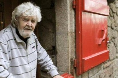 Beiras (BNG) se postula como candidato a la Xunta con 76 años