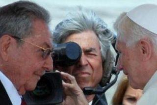 La libertad religiosa, el bloqueo y los presos políticos, temas abordados por Raúl Castro y Benedicto XVI