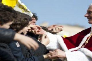 """El Papa anima a los cristianos a vivir """"la propia fe"""" interpretando """"la diversidad"""""""
