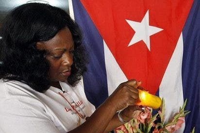 Cuba detiene a 70 integrantes de las Damas de Blanco en vísperas de la visita del Papa