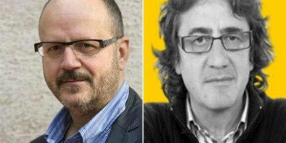"""Ramón Besa (El País) abandona Twitter """"cansado de aguantar"""" y Miguel Rico (Mundo Deportivo) secunda la reacción: """"Besa nunca estará solo"""""""