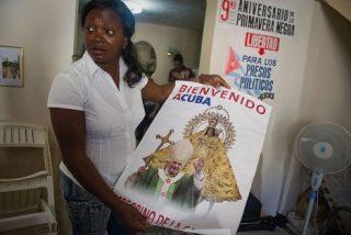 El Gobierno cubano dará libres los días de la visita del Papa a Cuba