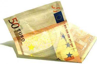 El ciudadano andaluz que votó con un billete de 50€ en lugar de papeleta