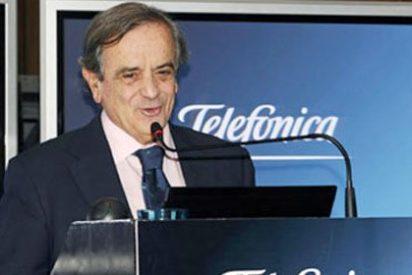 El 'telefónico' Luis Blasco se cae de la lista de presidenciales de RTVE