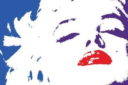 Marilyn, una mujer frágil, asustada y repleta de inseguridades