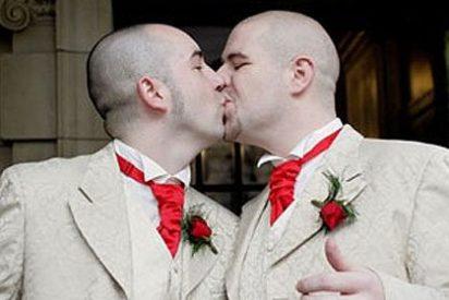 Dinamarca quiere que los gays puedan casarse en las iglesias