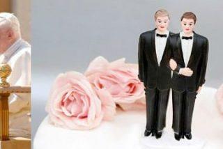 La Iglesia católica británica arremete contra la propuesta de legalizar el matrimonio homosexual