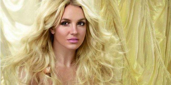 Britney rechaza 10 millones de dólares por trabajar en 'The X Factor'