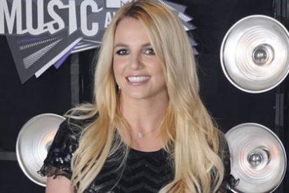Britney Spears pide 10 millones de dólares por trabajar en 'The X Factor'