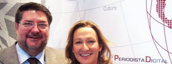 Isabel Durán: