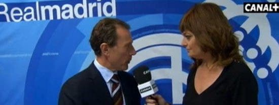 """Cañizares: """"El futbolista ve al periodista como un enemigo que trata de sacarle información que le puede perjudicar"""""""