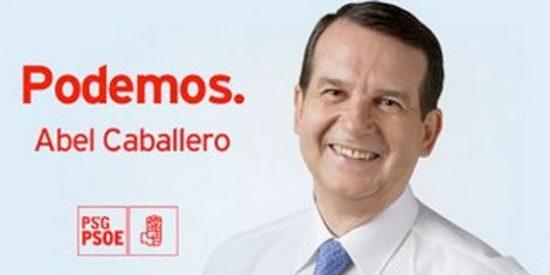 El Faro de Vigo, escudero de uno de los alcaldes socialistas más mentirosos de España