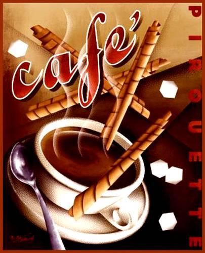 Para cafeínomanos: un estupendo libro sobre el mágico elixir