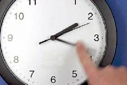 El cambio de hora permitirá ahorrar más de 17 millones en electricidad