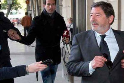 El 'camello' de Guerrero trabajó en la aseguradora de los ERE falsos