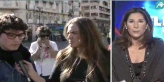 Objetivo 29M en Barcelona: la caza del periodista
