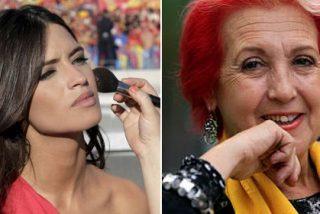 """Rosa María Calaf: """"Sara Carbonero hace un flaco favor a la mujer y al periodismo"""""""