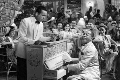 """""""Tocalá otra vez"""", la frase que Bogart nunca pronunció, cumple 70 años"""