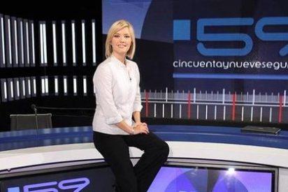 TVE baja para siempre los micrófonos de '59 segundos'