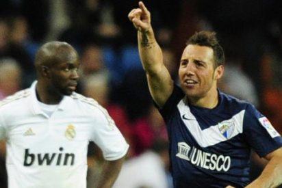 Santi Cazorla, el jugador que siempre hace sufrir al Real Madrid