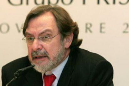 De mayor quiero ser Juan Luis Cebrián