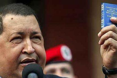 Hugo Chávez quería hablar el Papa para que le recomendara en el cielo
