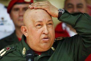 Hugo Chávez y los secretos de su operación a vida o muerte