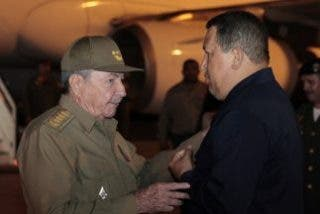 Lombardi descarta un encuentro entre el papa y Chávez en Cuba