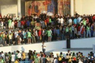 Sólo 15 kikos ingresaron en los seminarios españoles después de la JMJ