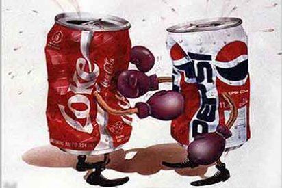 Coca y Pepsi cambian la receta para evitar una 'etiqueta de cáncer'