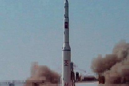 Los restos de un satélite norcoreano podrían caer sobre Japón
