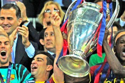El Barça anuncia que Abidal será sometido a un trasplante de hígado justo un año después de que le fuera detectado un tumor