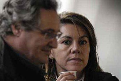 Mariano Rajoy forzó que el marido de Cospedal saliera del consejo de Red Eléctrica