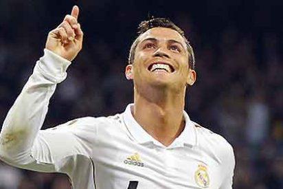 El Real Madrid arrolla a la Real Sociedad y 6 puntos son media docena