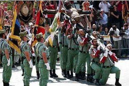 Anulada la prohibición a los militares de participar en actos religiosos