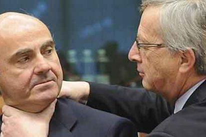 El Eurogrupo exige a España rebajar el déficit al 5,3%