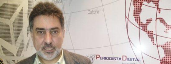 """Luis del Pino: """"No nos hacemos ilusiones de encontrar nuevas pruebas en el vagón aparecido del 11-M"""""""