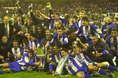 Diez años del histórico 'Centenariazo': así lo contaron aquel día del año 2002 Marca, As, Sport y Mundo Deportivo