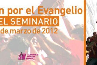 Aumenta en medio centenar el número de seminaristas españoles