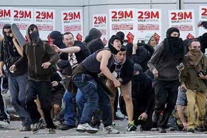 """La imagen de España en la prensa mundial: """"Barcelona es Atenas"""""""
