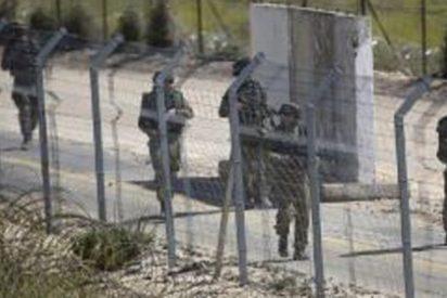 Israel, en alerta máxima con motivo del 'Día de la Tierra' palestino