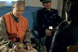 La entrevista al condenado justo antes de la pena muerte triunfa en TV
