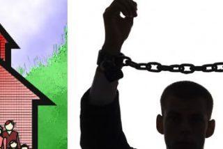 CREAR E....sclavitud
