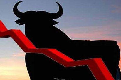 El Ibex 35 cierra este jueves 22 marzo con una caída del 1,6%