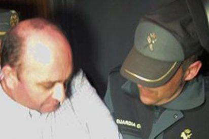 La juez del caso ERE, Ayala, envía a prisión al exchófer de Guerrero