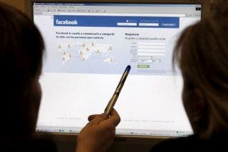 Las fotos en Facebook ponen en peligro a los soldados de EEUU