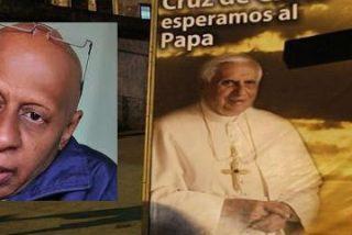 Fariñas pide al Papa que denuncie los abusos del régimen de los Castro
